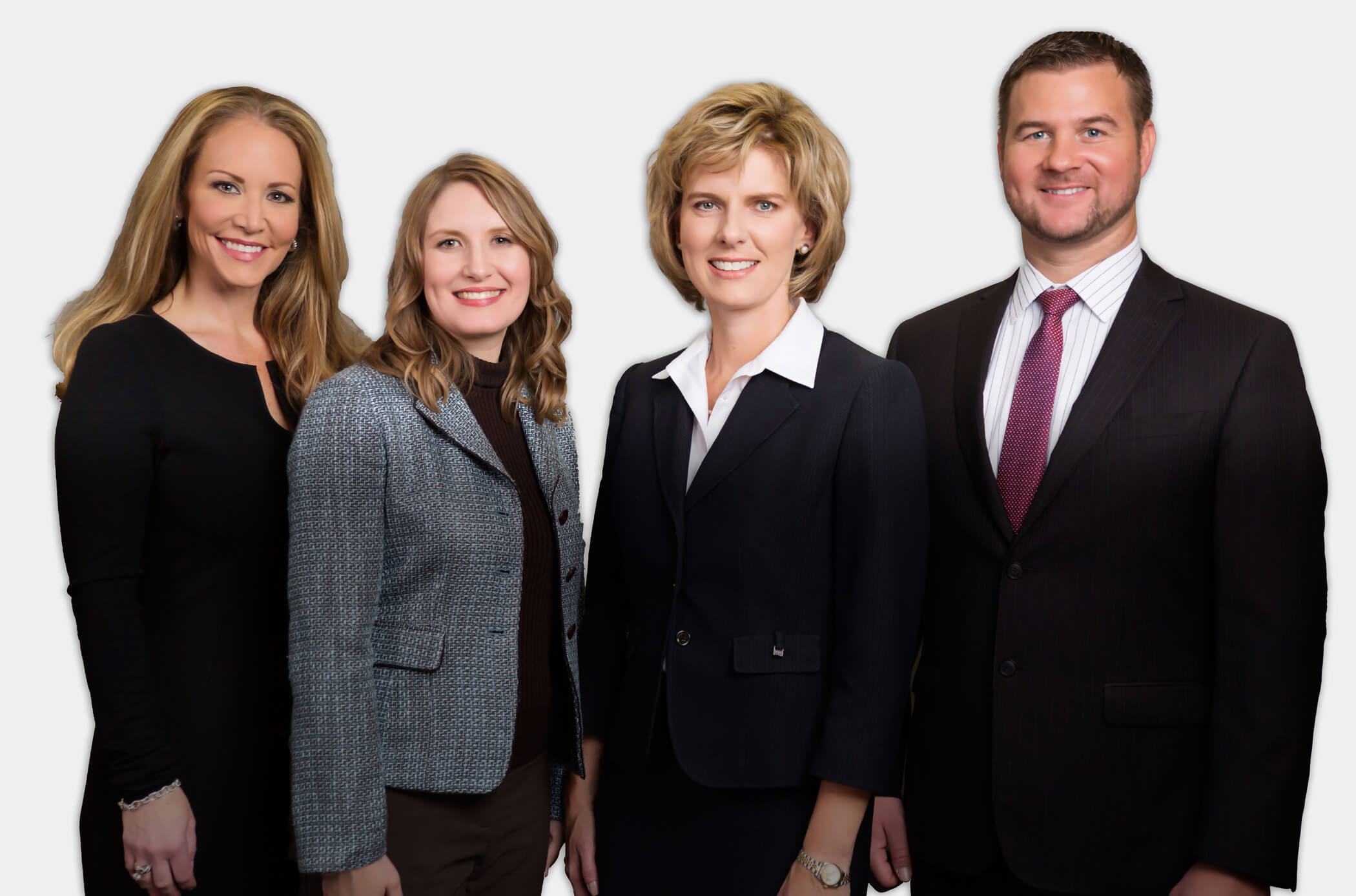 peterson baker a nevada law firm team photo